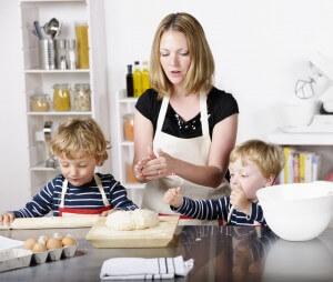 Dadilje i pomoć u domaćinstvu